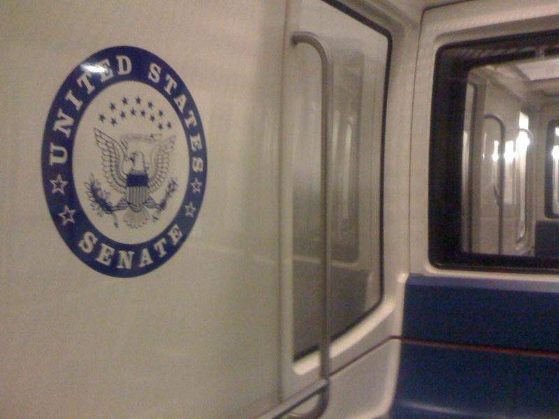 Capitol Subway